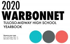 How to order your 2020 yearbook