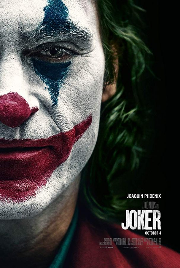 "Is the new ""Joker"" a joke?"